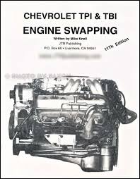 chevy tpi u0026 tbi engine swapping install 80s u0026 newer fuel injected