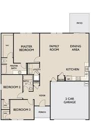 Ashton Woods Floor Plans by Halley Whispering Ridge New Home Plan In Lake Wales Fl