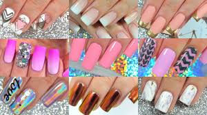 amazing nail art ideas compilation 1 best nail designs