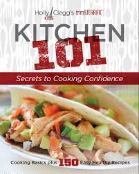 Red Kitchen Recipes - simple healthy recipes in kitchen 101 easy first kitchen cookbook
