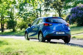 mazda 2 2016 mazda2 european review the truth about cars