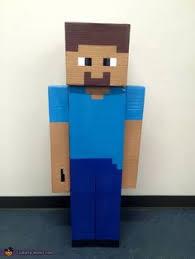 Enderman Halloween Costume Minecraft Enderman Halloween Costume Diy U0026 Crafts Love
