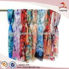 custom printed scarves for wholesale custom printed scarves for