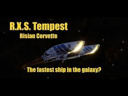 risian corvette r x s tempest risian corvette warp speed build sto