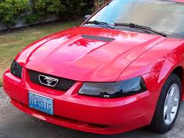 2002 ford mustang headlights hansens trd celi 2002 ford mustangcoupe 2d specs photos