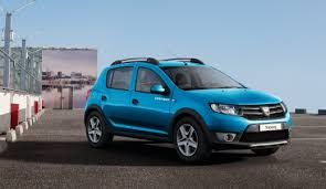 new used cars dacia new cars used cars motability and aftersales