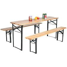 wooden table and bench wooden table and bench set wooden walk in table and bench set