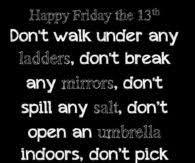 Friday The 13 Meme - funny friday the 13th quotes pictures photos images and pics