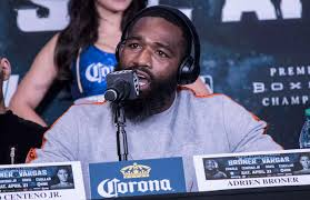 Adrien Broner Memes - adrien broner says there s hella mexicans in attendance during