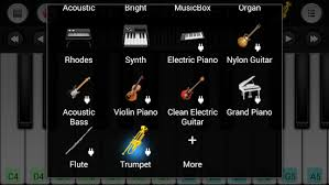 app xylophone sound for walk band apk for windows phone android - Band Apk