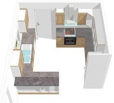 dessiner cuisine en 3d gratuit plan cuisine 3d en ligne homeezy