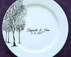 wedding guest book plate wedding guestbook alternative guestbook plate signature