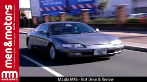 mazda headquarters mazda mx6 test drive u0026 review youtube