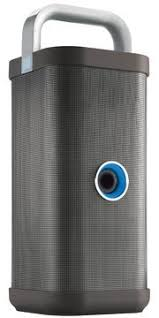 big blue party speakers that make you the of the pool party the new york times