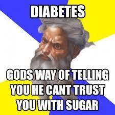 Meme Diabetes - diabetes meme diabetes alert
