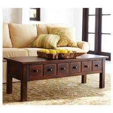 Tate Coffee Table Tate Coffee Table Weathered Walnut Stain By Tate Coffee Table