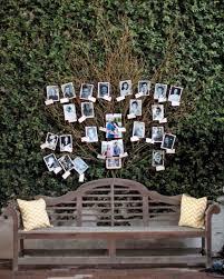 30 creative ways to display photos at your wedding martha