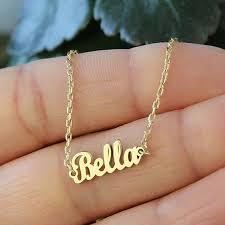 Name Bracelets Gold Personalized Name Bracelet Name Bracelet Gold Jewelry Gold