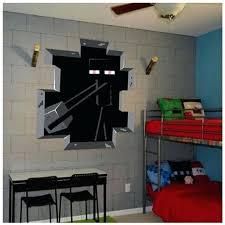 deco chambre minecraft decoration jeux une console nes gacante et gacniale decoration
