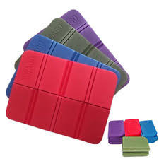 foam camping pad ebay