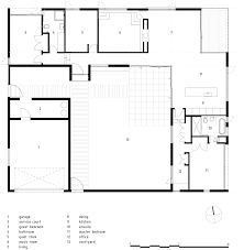 Courtyard Plans by 113 Best Plans Images On Pinterest Architecture Floor Plans And