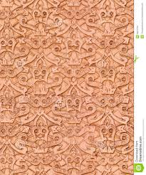 seamless ornate moorish pattern stock photo image 39372752
