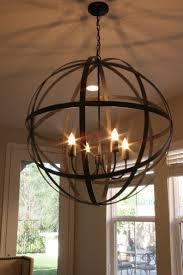 large orb chandelier chandelier models