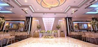 halls in los angeles de luxe banquet los angeles wedding venue reception