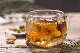 Teh Melati gambar menanam makanan herba menghasilkan minum masih hidup