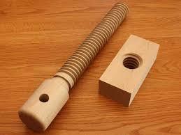 wood vise basic kit