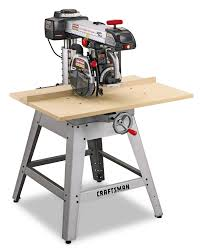 craftsman 10 inch table saw parts craftsman 10 radial arm saw with lasertrac