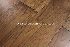 Distressed Engineered Wood Flooring Hickory Engineered Wood Flooring Brushed Distressed Warm Color