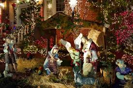 dyker heights holiday lights dyker heights christmas lights tour 2017 new york