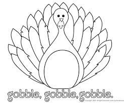 download thanksgiving printable coloring pages