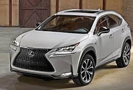 2018 lexus nx hybrid changes specs and fuel economy