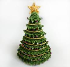 crocheted christmas crochet spot archive crochet pattern christmas tree hat