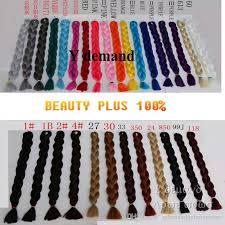 xpressions braiding hair box braids 30 2018 xpression braiding hair extension kanekalon synthetic hair
