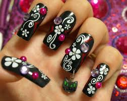 extreme nail art designs image collections nail art designs