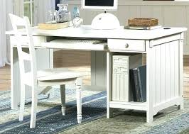 Antique White Desk With Hutch White Desk Hutch Office Computer Desk L Shaped Workstation Desk