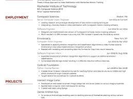 Resume Builder Boeing   Resume Builder Umd How To Write A Cv For Design