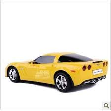 remote corvette 1 18 chevrolet corvette rc car model children remote car