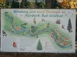 Rathaus Bad Wildbad Bad Wildbad Am Kurpark Tip Durch Her Zoomen Können Die Texte