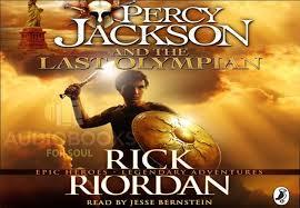 listen the last olympian audiobook free percy jackson 5