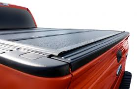 Folding Bed Cover 2008 2016 F250 F350 Bakflip F1 Folding Tonneau Cover 6 3 4