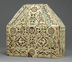 Medieval Decorations Relics And Reliquaries In Medieval Christianity Essay