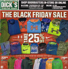 best thanksgiving day deals black friday 2015 sporting goods ad scan buyvia