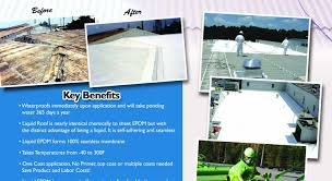 Rubber Roofing Material Lowes by Roof Liquid Rubber Roof Coating Great Liquid Rubber Roof Coating