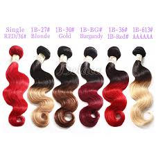 the best way to sew a hair weave 3 bundles cheap purple colored sew in weave remy hair extensions