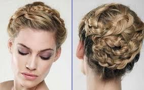 swedish hairstyles how to pull through crown braided hair tutorial summer beautiful
