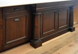 the16 foot kitchen island finewoodworking
